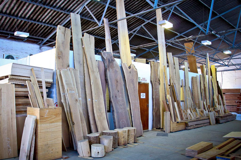 Home Eco Timber Traders